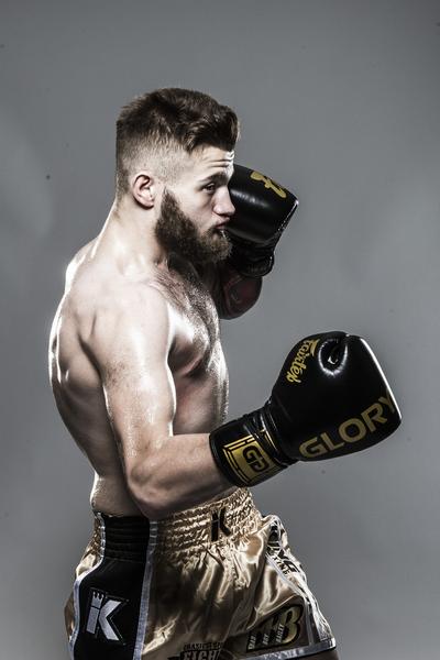 Image courtesy of GLORY Kickboxing